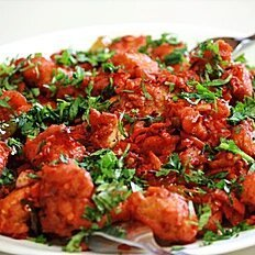 Maurya Indian Restaurants - Mixed Vegetable Pakora