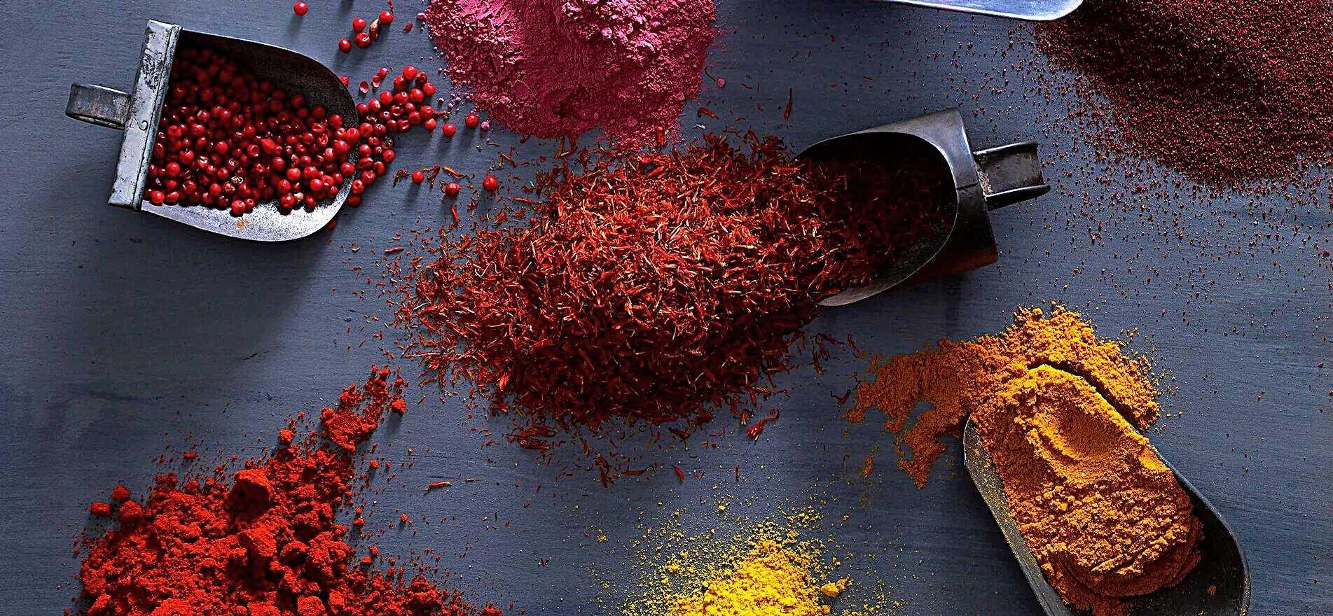 Maurya Indian Restaurants - Spices
