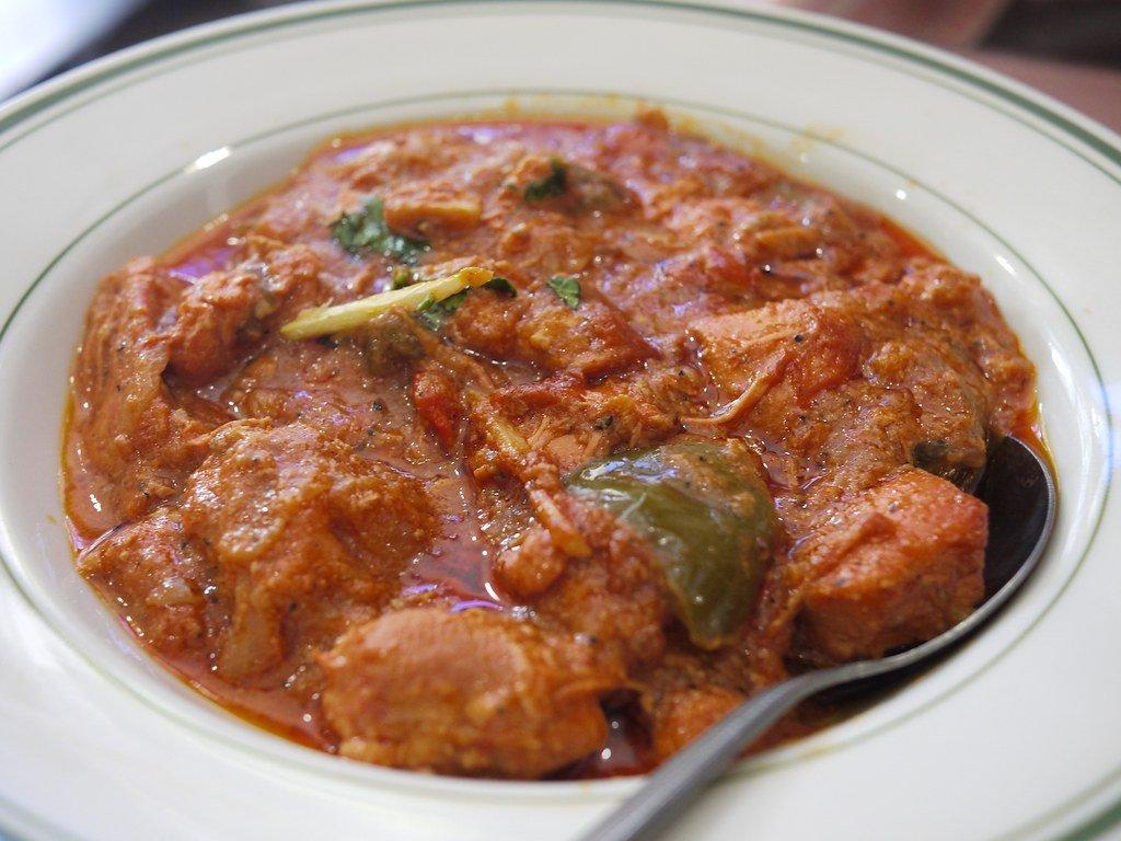 Maurya Indian Restaurants - Chicken Jalferzi